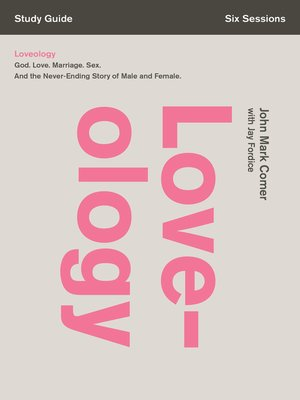 cover image of Loveology Study Guide