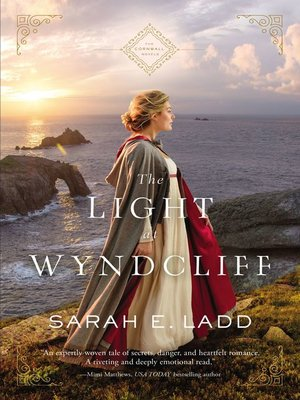 cover image of The Light at Wyndcliff