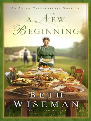 cover image of A New Beginning
