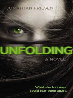 cover image of Unfolding