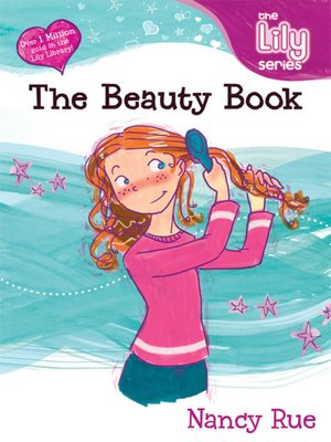 cover image of The Beauty Book