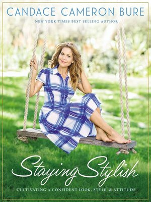 cover image of Staying Stylish