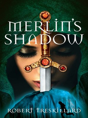 cover image of Merlin's Shadow