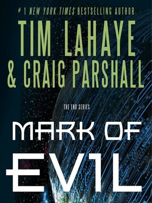 cover image of Mark of Evil