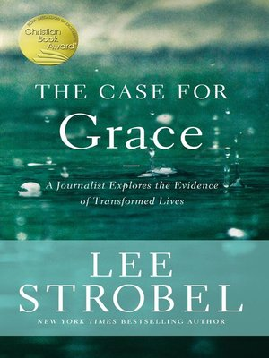cover image of The Case for Grace