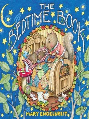 cover image of The Bedtime Book