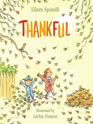 cover image of Thankful