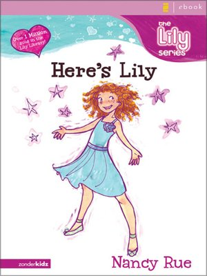 cover image of Here's Lily!