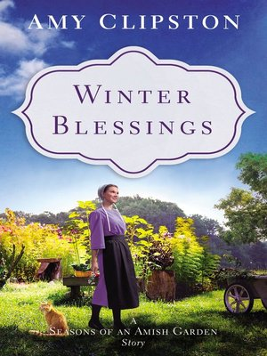 cover image of Winter Blessings