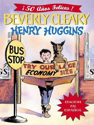 cover image of Henry Huggins (Spanish edition)