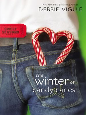 cover image of The Winter of Candy Canes