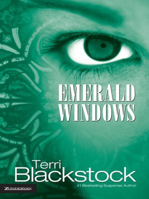 cover image of Emerald Windows