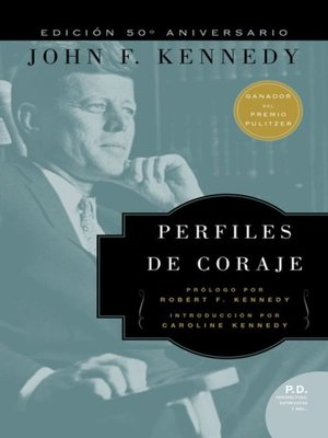 cover image of Perfiles de Coraje