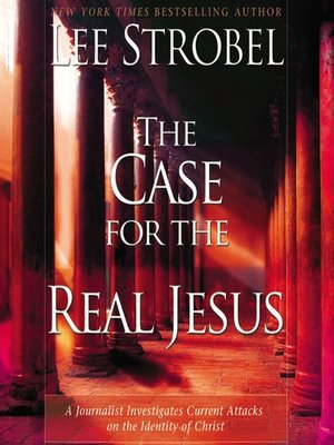 cover image of The Case for the Real Jesus