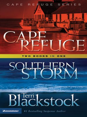 cover image of Southern Storm-Cape Refuge 2 in 1