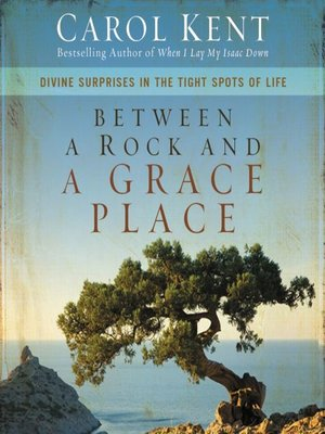 between a rock and a grace place participant s guide kent carol