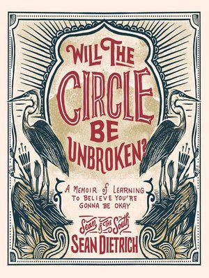 cover image of Will the Circle Be Unbroken?