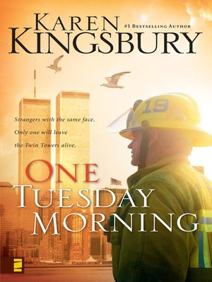 cover image of One Tuesday Morning