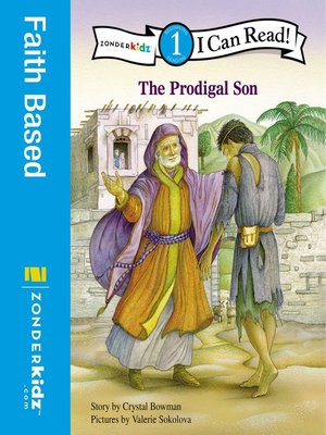 cover image of The Prodigal Son