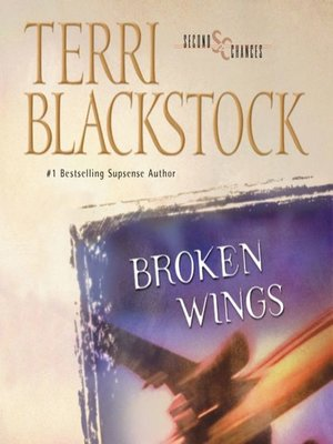 cover image of Broken Wings