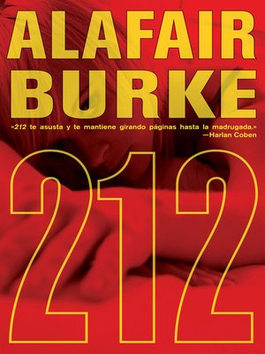 cover image of 212 (Spanish Language Edition)