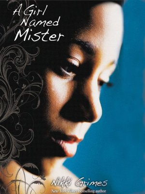 cover image of A Girl Named Mister