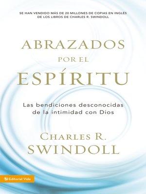 cover image of Abrazados por el Espíritu