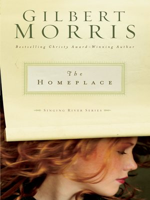 cover image of The Homeplace
