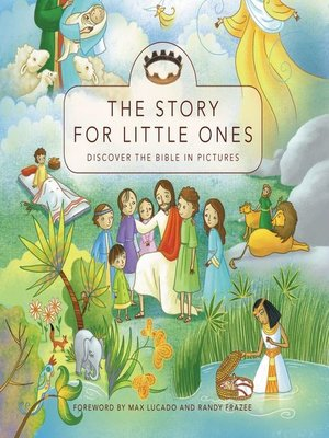 cover image of The Story for Little Ones