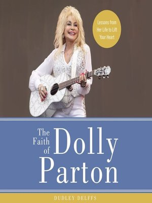 cover image of The Faith of Dolly Parton