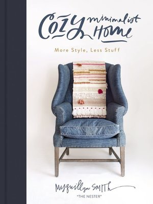 cover image of Cozy Minimalist Home