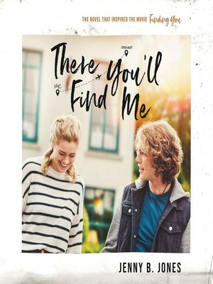 cover image of There You'll Find Me