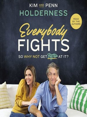 cover image of Everybody Fights
