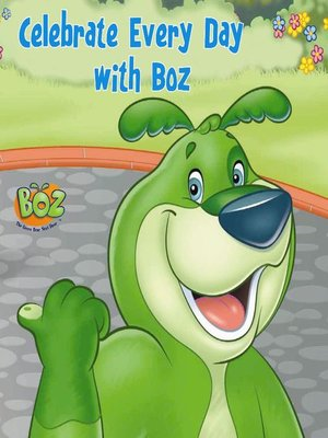 cover image of Celebrate Every Day with Boz with Free Video Download