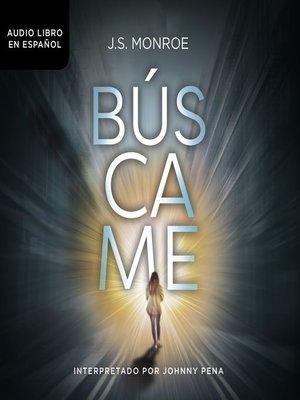 cover image of DA--Búscame