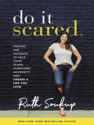 cover image of Do It Scared