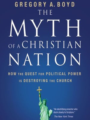 cover image of The Myth of a Christian Nation
