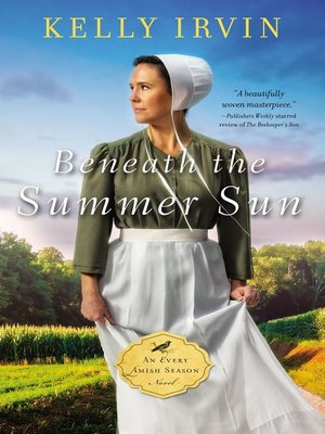 cover image of Beneath the Summer Sun