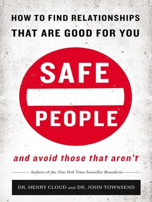 cover image of Safe People