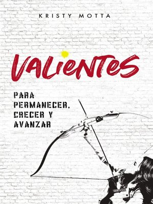 cover image of Valientes