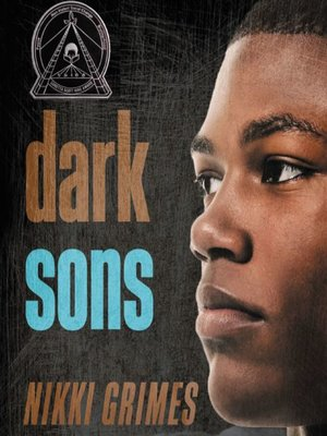 cover image of Dark Sons