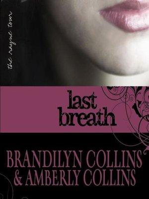 cover image of Last Breath