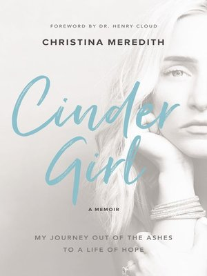 cover image of CinderGirl