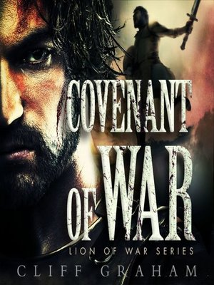 cover image of Covenant of War