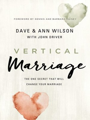 cover image of Vertical Marriage