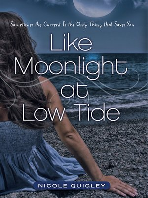cover image of Like Moonlight at Low Tide