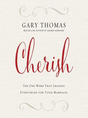 cover image of Cherish