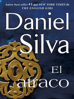 cover image of El atraco (The Heist--Spanish )