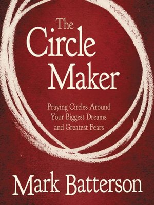 cover image of The Circle Maker