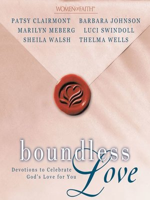 cover image of Boundless Love